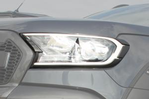Ford Ranger Wildtrak Front Light LED DRL Surrounds
