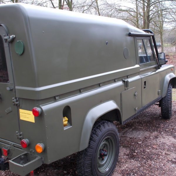 LHD land rover defender for sale (10)