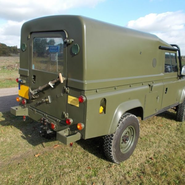 LHD land rover defender for sale (15)