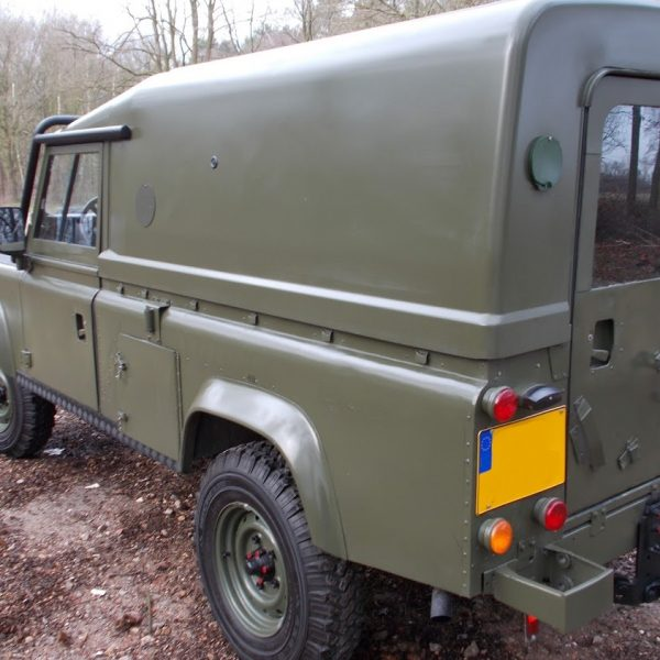 LHD land rover defender for sale (9)