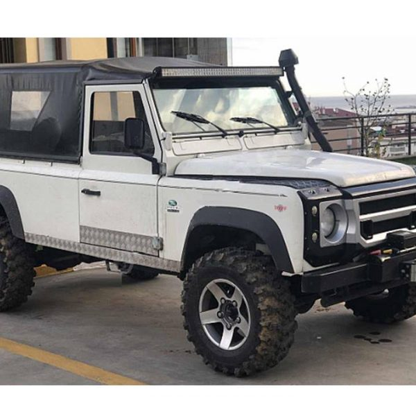 LHD defender for sale (5)