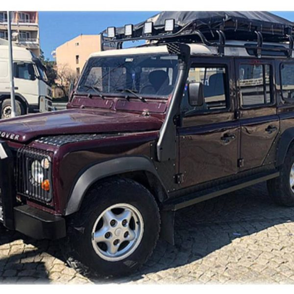 Land Rover Defender 110 LHD sale